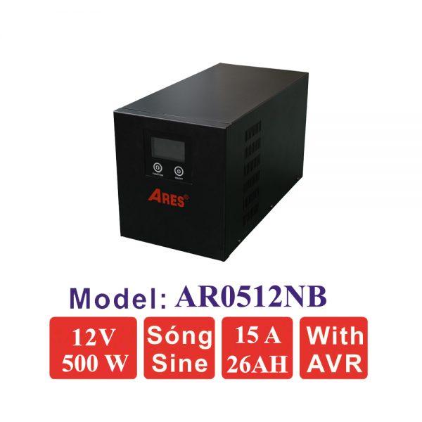 AR0512NB